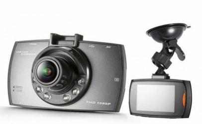 Camera video auto H220