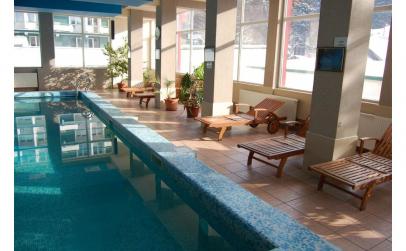 Hotel Bradul 3*