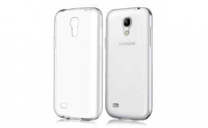 Husa Samsung Galaxy S4 Mini Silicon TPU