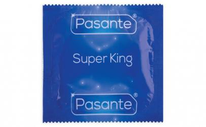 Prezervative Pasante Super King Size,