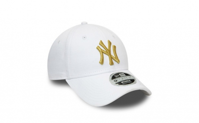 Sapca femei New Era New York Yankees