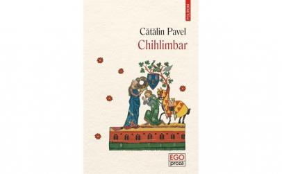 Chihlimbar - Catalin Pavel