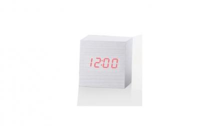 Ceas digital lemn VST-869