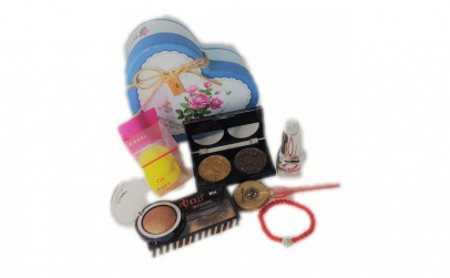 Set Make-up Style Special