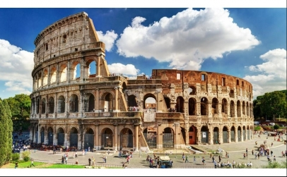 Super Reducere City Break Roma