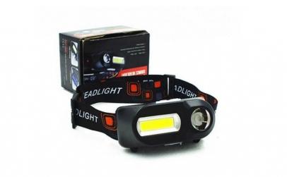 Lanterna De Cap KX-1804