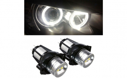 Led Marker Angel Eyes BMW E90 - 6W