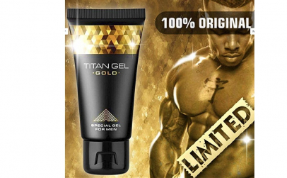Crema Gel Gold 50ml