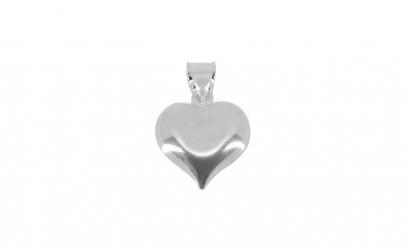 Pandantiv Shinny Heart, Argint 925, 2