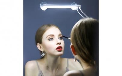Lampa neon LED - pentru machiaj