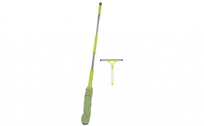 Set Twist Mop coada telescopica plus