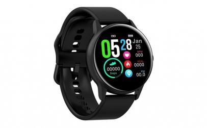 Ceas smartwatch DT NO.1 DT88, 64KB RAM