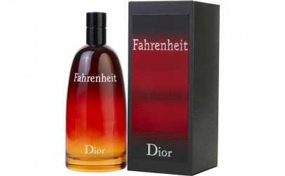 Apa de toaleta Christian Dior Fahrenheit