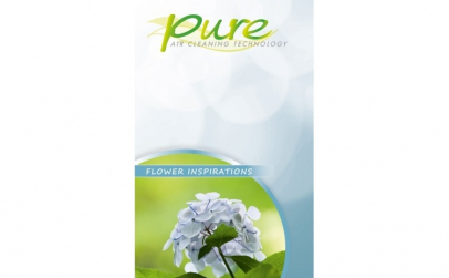 Rezerva Odorizant Trisa Pure Flower