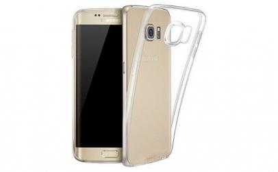 Husa Samsung Galaxy S7 Silicon TPU