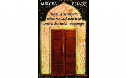 Nopti la Serampore - Secretul doctorului