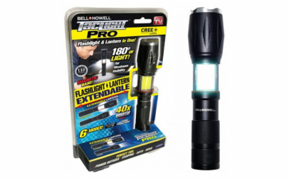 Lanterna profesionala