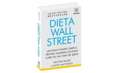 Dieta Wall Street. Un plan foarte