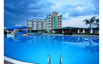 Hotel Maya World 4*