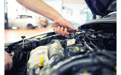 Oferta manopera revizie auto