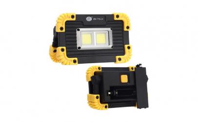Lampa reincarcabila LED