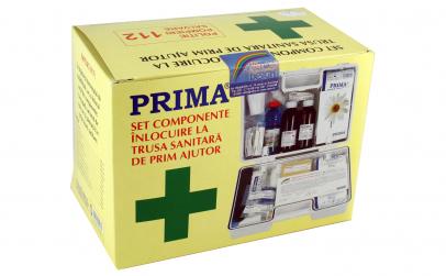 Kit Inlocuire Trusa Sanitara Fixa