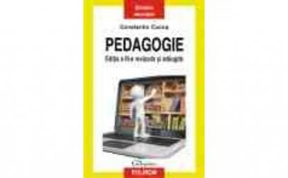 Pedagogie (editia a III-a revazuta si