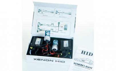 Kit Premium HID Xenon CANBUS H7, 55W