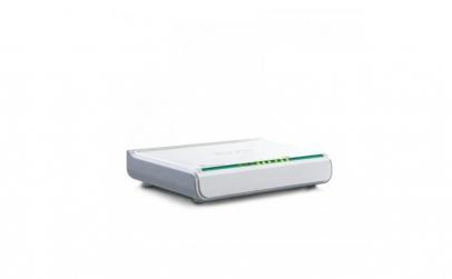 Switch 5 porturi 10 100M S105 carcasa