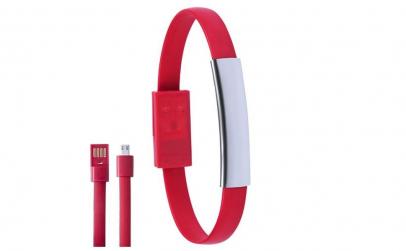 Bratara cablu micro usb