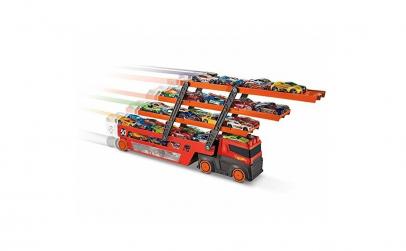 Transportor pentru masini Hot Wheel