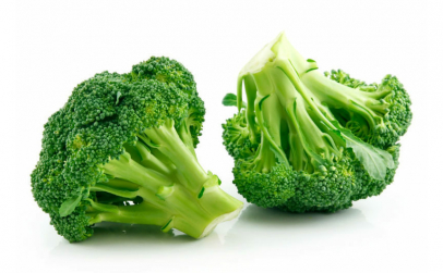 Broccoli, bucata