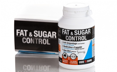 Tratament Fat & Sugar Control