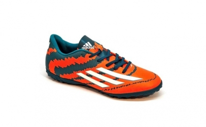 Ghete fotbal Adidas Messi 10.3 TF
