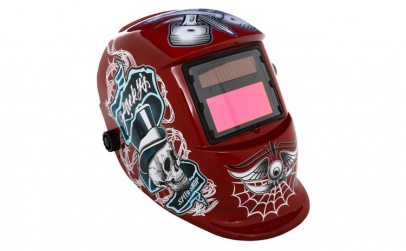 Masca de sudura cu LCD profesionala 92 x