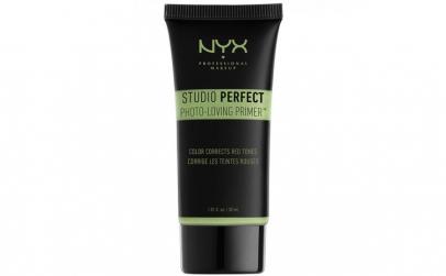 Primer ten anti-roseata NYX Professional