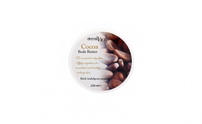 Body Butter - Cocoa