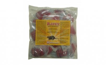 TER Pasta rodenticida Ratex - 200gr