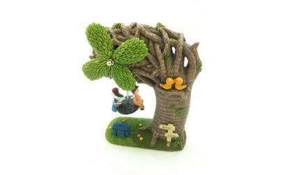 Decoratie copii sub copac, GM2162ABD