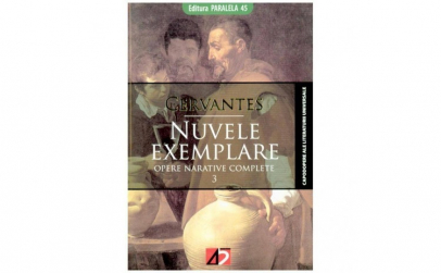 Nuvele exemplare - Cervantes