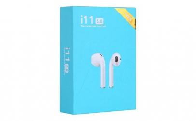 Casti Bluetooth Wireless i11 TWS, TOUCH