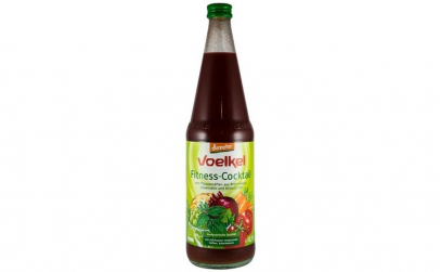 Cocktail BIO de legume, 700ml VOELKEL