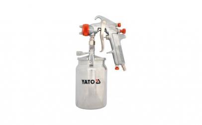 Pistol de vopsit capacitate 1L YATO YT-2