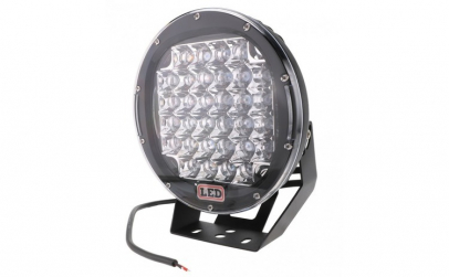 Proiector LED Offroad 96W, 12V-24V,