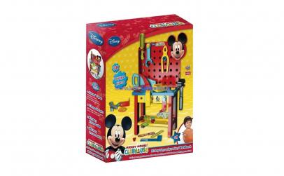 Banc de lucru pentru copii Mickey Mouse