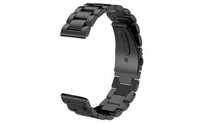 Curea metalica Edman 3Z pentru Samsung