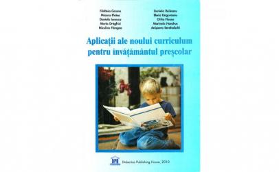 Aplicatiile noului curriculum pentru