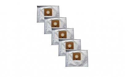 Set 5 saci pentru aspirator Zass ZVC 12