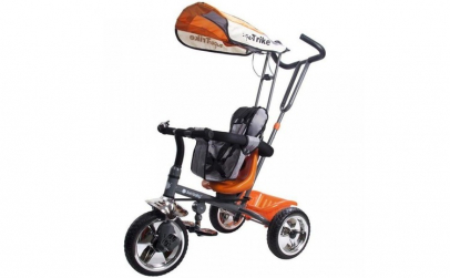 Tricicleta Super Trike - Sun Baby -