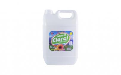 Inalbitor Clorel, albul ideal, parfumat,